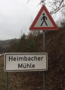Feuerdrachen wandern nach Reichenbach