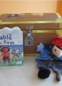 Pablo der Pirat